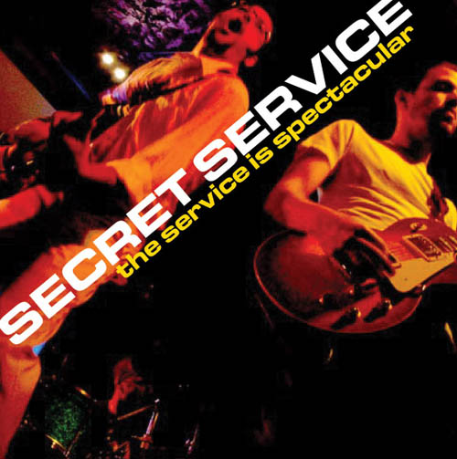 Secret Service - Flash in the night
